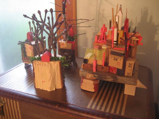 small-sculptures