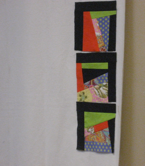 my squares