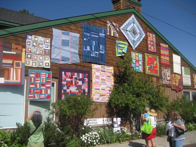 stitchin post quilts