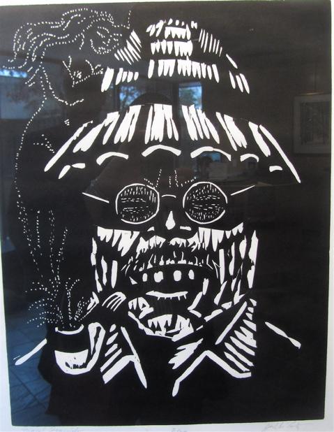 McLarty print
