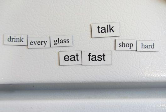 poem fragment