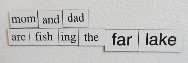 poem Momand Dad