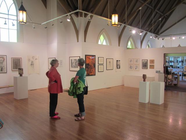 Arts Center 12