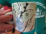 C tea cup