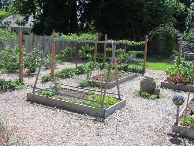 E garden