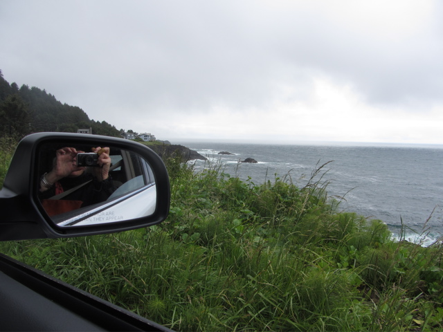 rear view beach mirror
