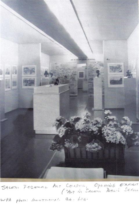 SFAC opening exhibit