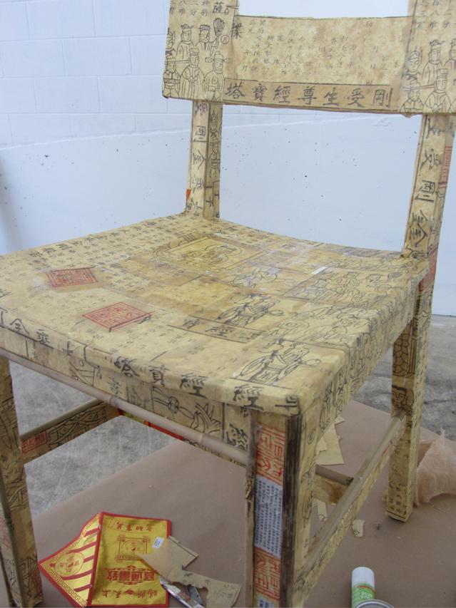 PS 16 Deanna chair
