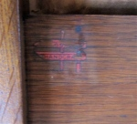 stickley our label