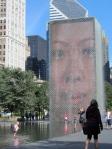 Chicago fountain 1