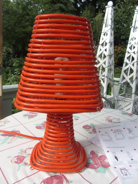 coil lamp 4
