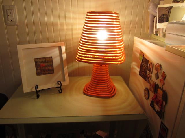 coil lamp 5