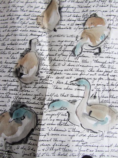 Eunice letter