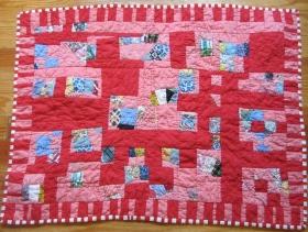 Hendrica's lost quilt