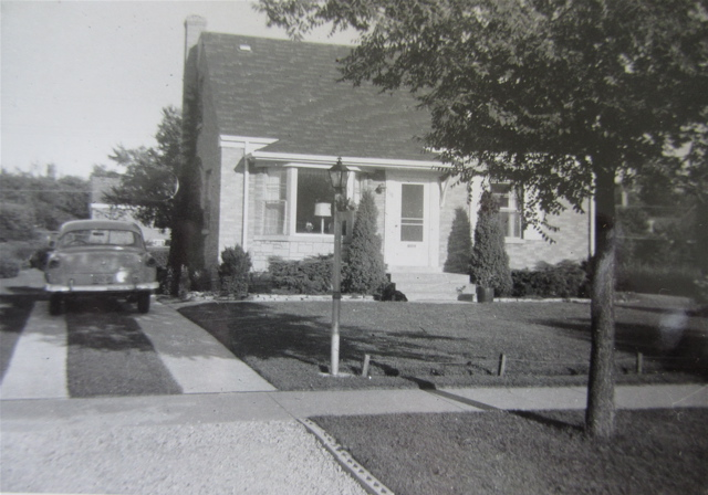 photos Calerndon Hills house