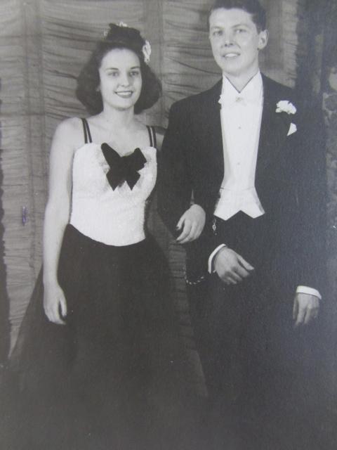 photos Pat and John