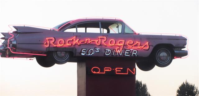 Rockin Roger's