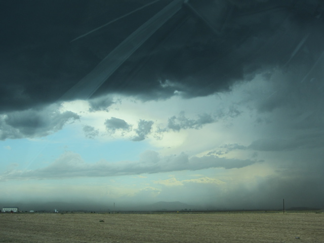 Sunday 1 storm