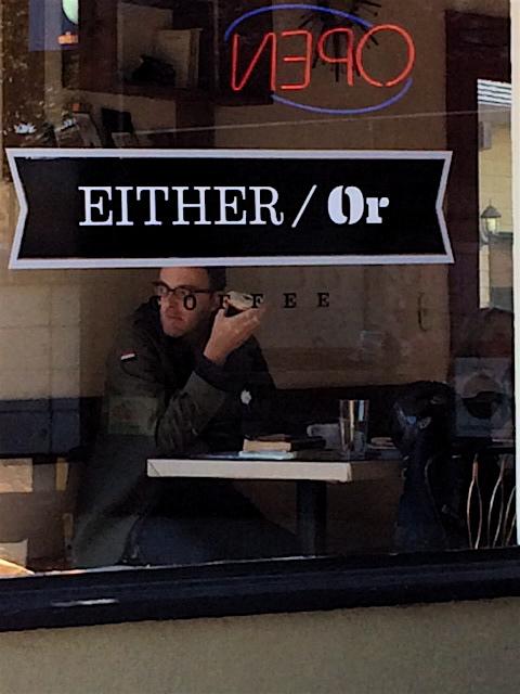 Eithor:or
