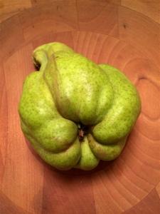 Pear..