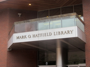 Hatfield Library