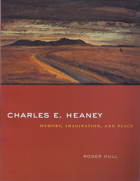 Heaney Book