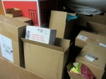 Hull archive boxes!