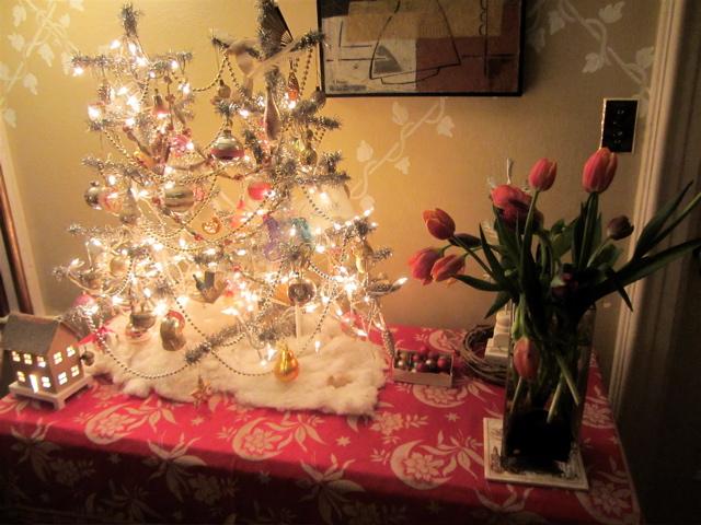 Christmas splice