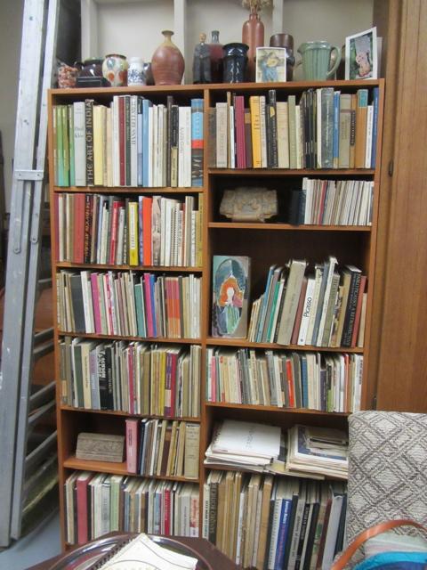 Louis' books
