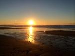 Nelscott sunset