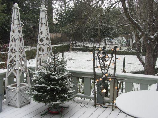 snow dY 2