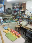 Linda sewing room 2