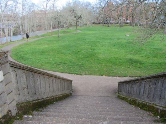 P stair 2