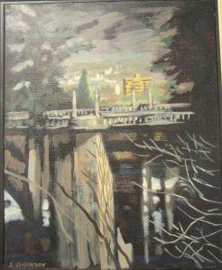 Vista Bridge