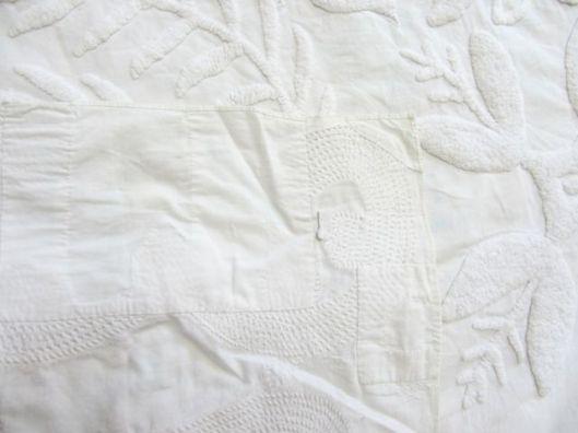 white one back