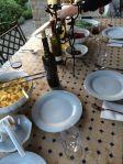 dinner villa