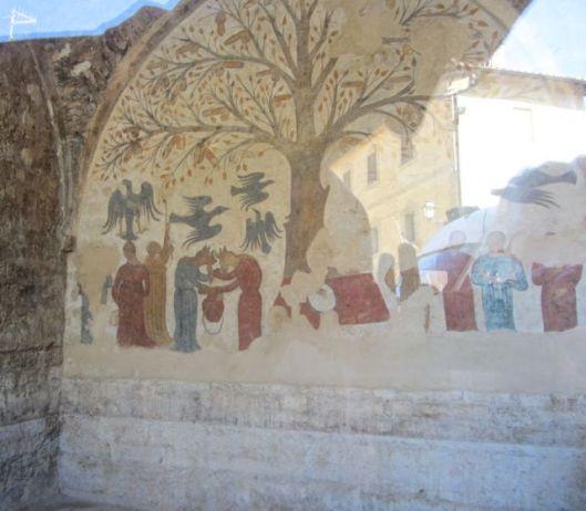 ertility tree