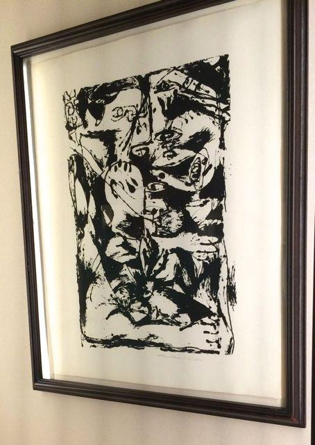 Pollock 3