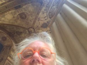 PV selfie