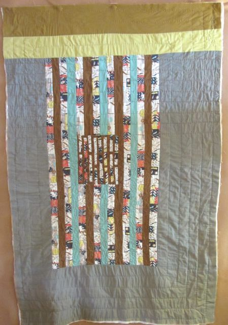 ZMay quilt