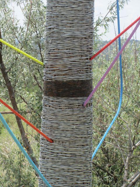 encaustic ASI tree