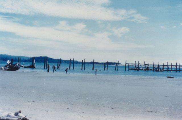 60's dock