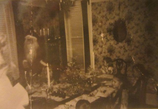 dining room 1939
