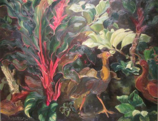 Graves:leaf