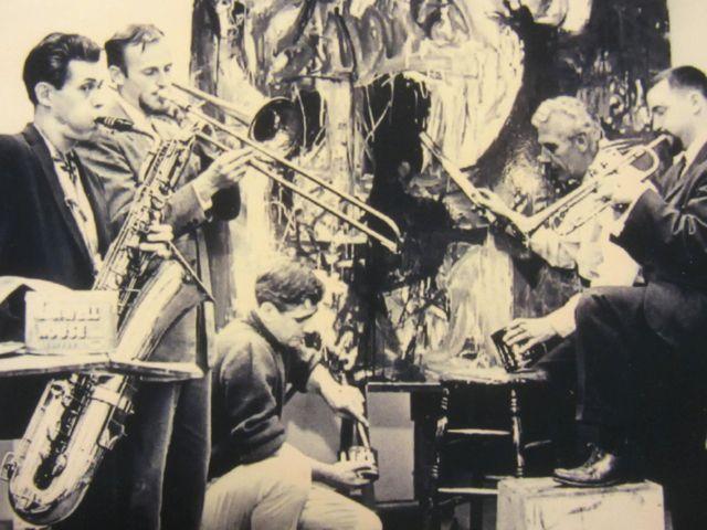 L jazz
