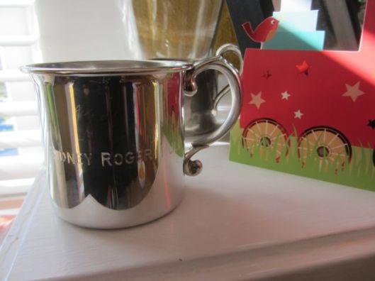 SRH cup