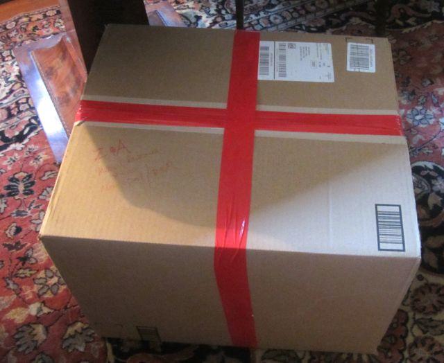 too big to wrap