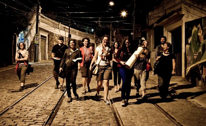 urbansketchers