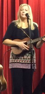 Kristin Grainger