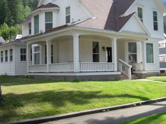 porch 2009